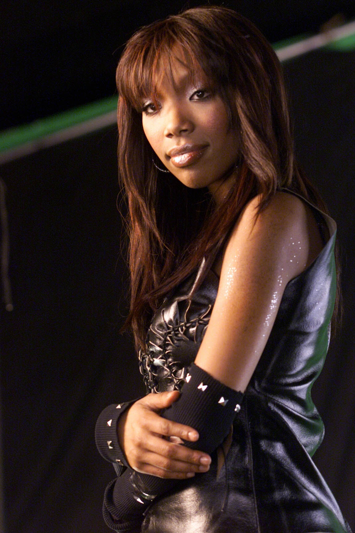 brandy norwood daughter
