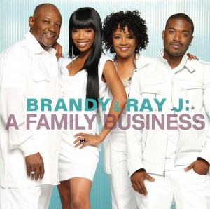 Brandy - Family Business Album