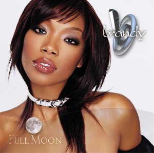 Full Moon - Album