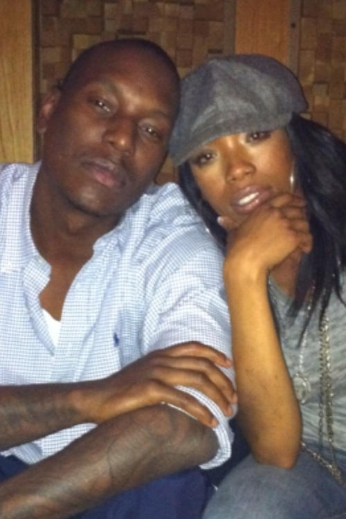 New music tyrese featuring brandy the rest of our lives listen the song is titled the rest of our lives and stems from tyreses upcoming album open invitation stopboris Gallery