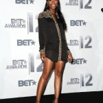 2012 BET Awards - Press Room