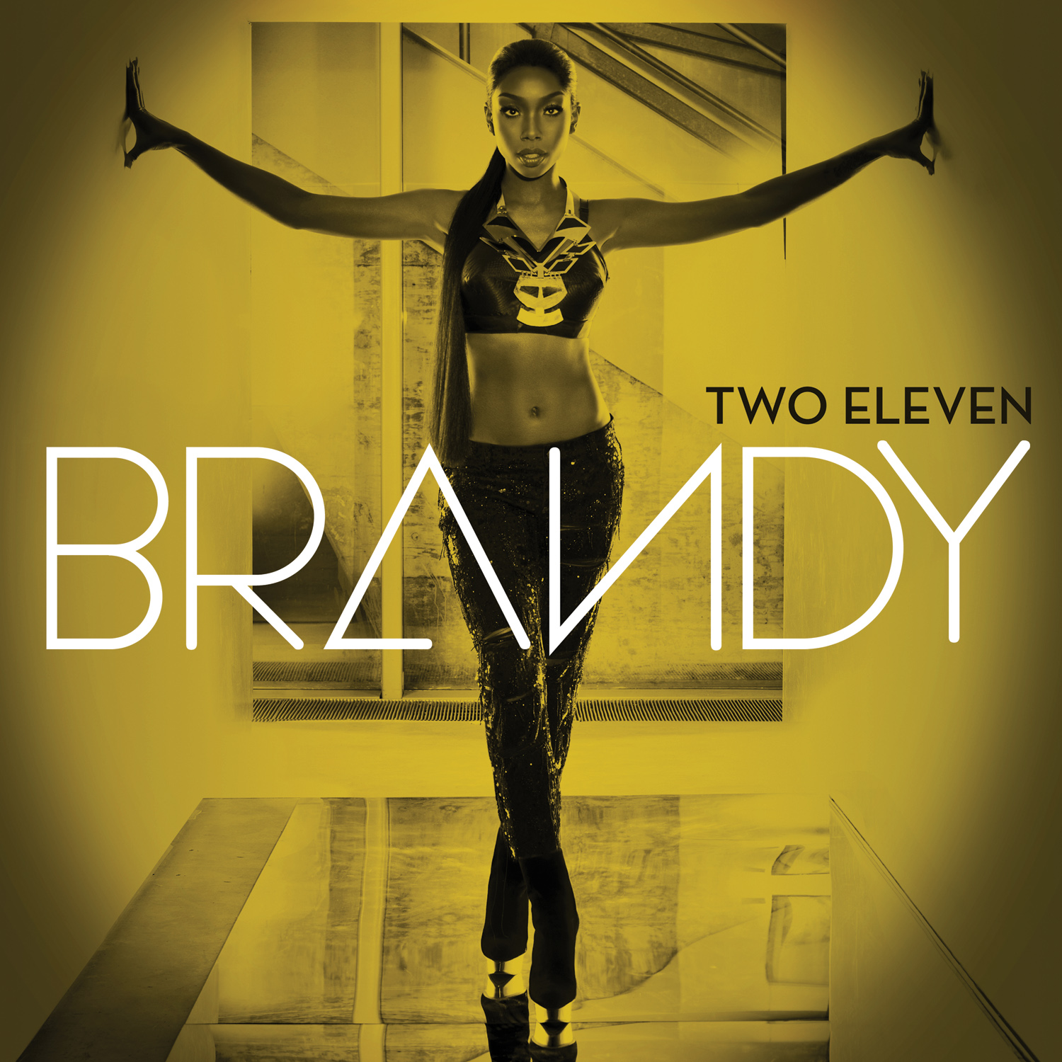 Two Eleven – Album | The Brandy Blog!