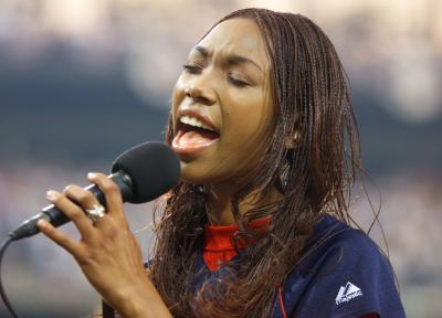 Brandy [National Anthem]