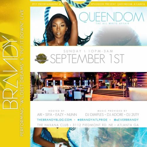 Brandy - Havana Night Club