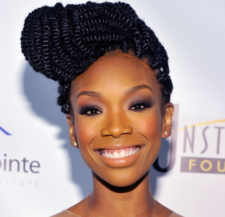 Brandy Net Worth