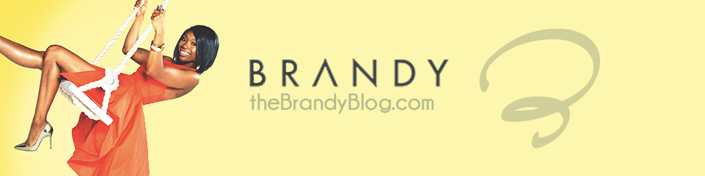 The Brandy Blog